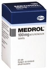 Medrol 100