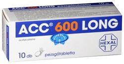 ACC Long 600