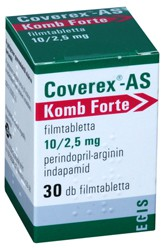 COVEREX-AS KOMB FORTE