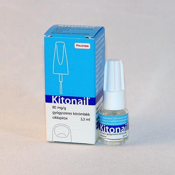 Kitonail 80
