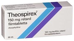 THEOSPIREX 150