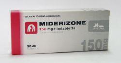 Miderizone 150