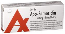 APO-FAMOTIDIN