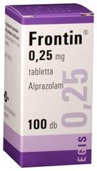 Frontin