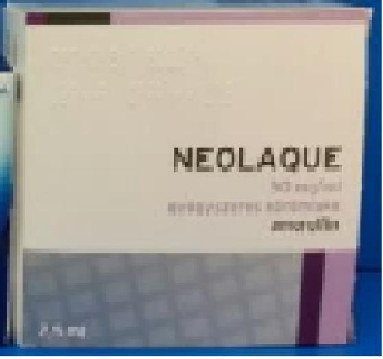 NEOLAQUE 50