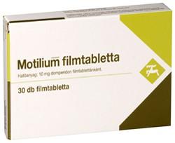Motilium 10