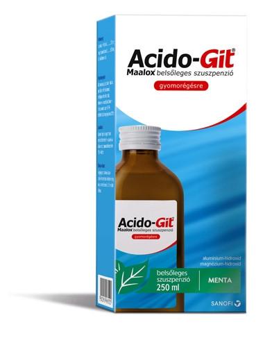 Acido-Git Maalox