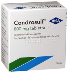 Condrosulf 800