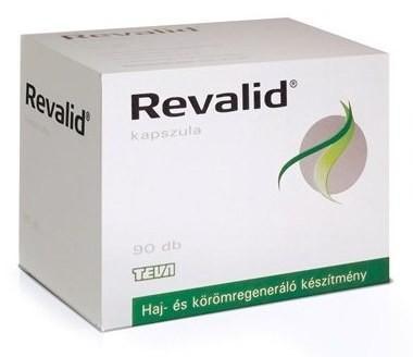 Revalid kapszula