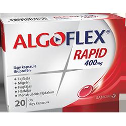 Algoflex Rapid 400