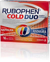 Rubophen Cold Duo