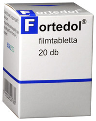 Fortedol 50