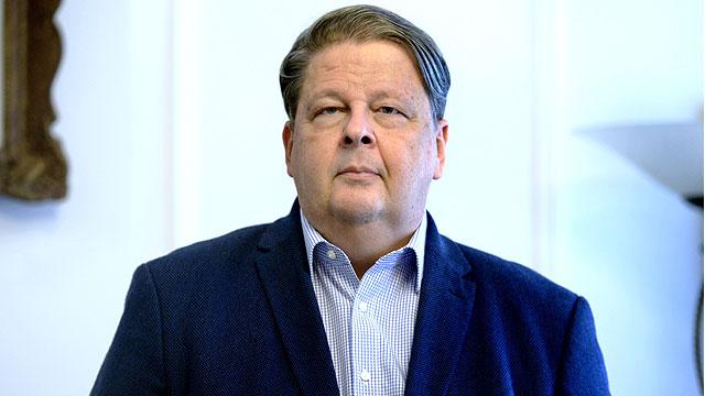 prof. Dr. Szekanecz Zoltán reumatológus, immunológus, Debreceni Egyetem - Fotó: magánarchívum