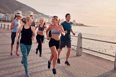 Tippek az edzéshez