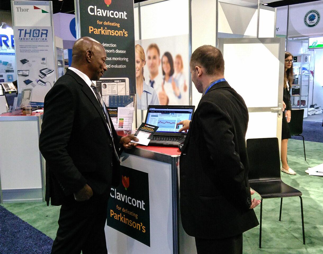 A Clavicont magyar fejlesztésű szoftver