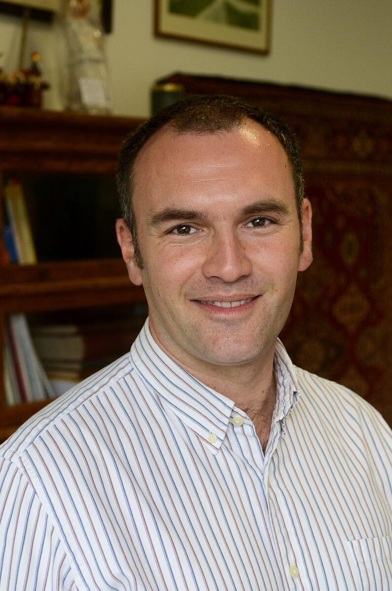 Dr. Fülöp István: