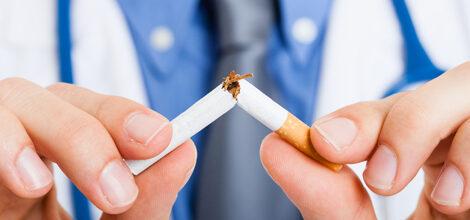 agy leszokni a dohányzásról)