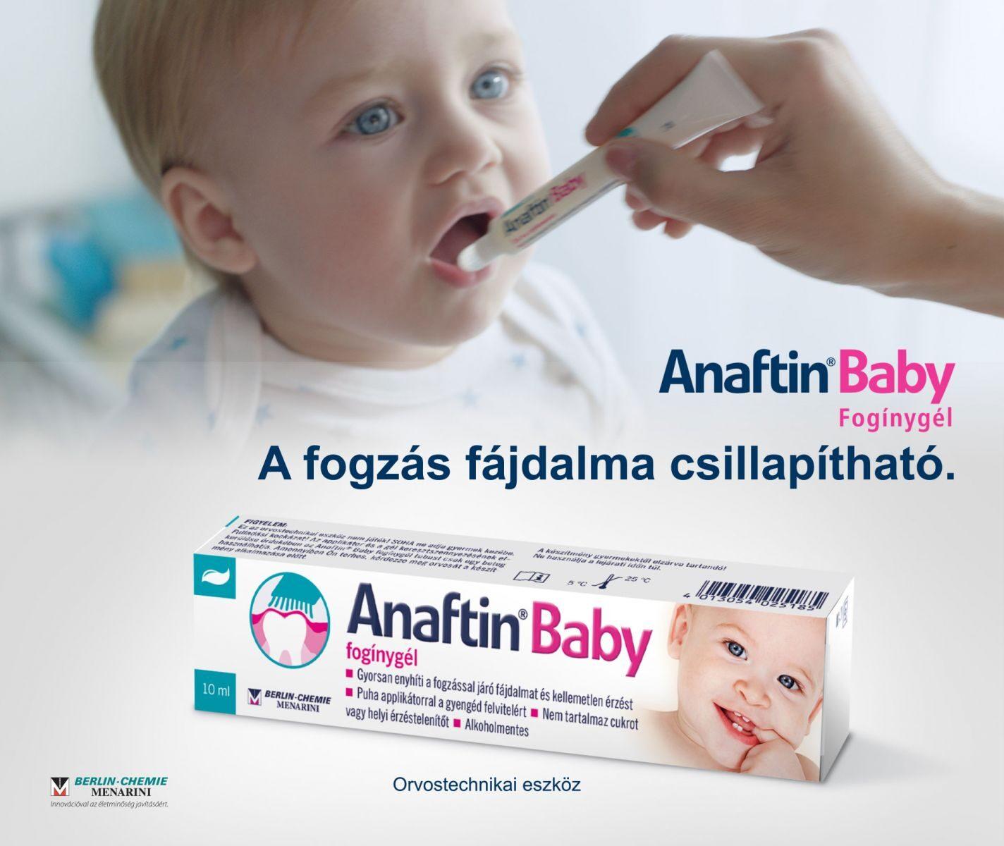 Anaftin Baby