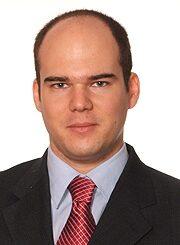 Dr. Benyó Mátyás