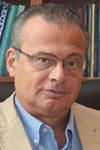 Prof. Dr. Bodoky György, a Daganatos Betegek Gyógyításáért és Rehabilitációjáért Alapítvány vezetője