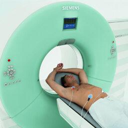 Siemens Somatom Definition Dual Source CT