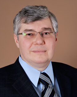 Prof. Dr. Tóth András