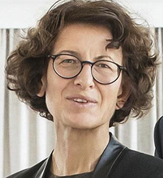Dr. Özlem Türeci portré