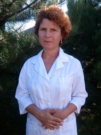 Dr. Mézes Aliz