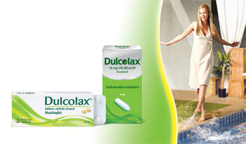 Hatásos, gyengéd, kiszámítható - Hogyan hat a Dulcolax drazsé?