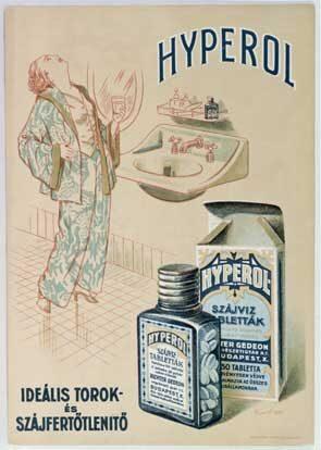Magyar gyógyszeripar