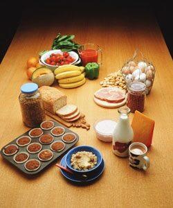 Az egészséges táplálkozás lehet az alapja az egészséges életnek
