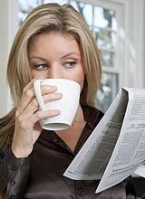 Kávéfogyasztás