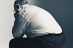 Depresszió és elhízás: a tyúk vagy a tojás?