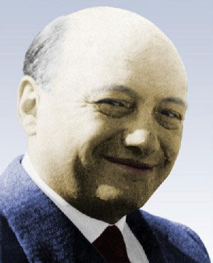 Pető András, kép forrása: Semmelweis Egyetem