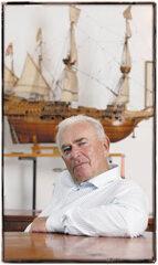 Dr. Szalóczy Péter