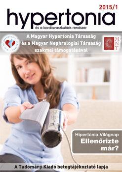 Hypertonia borító