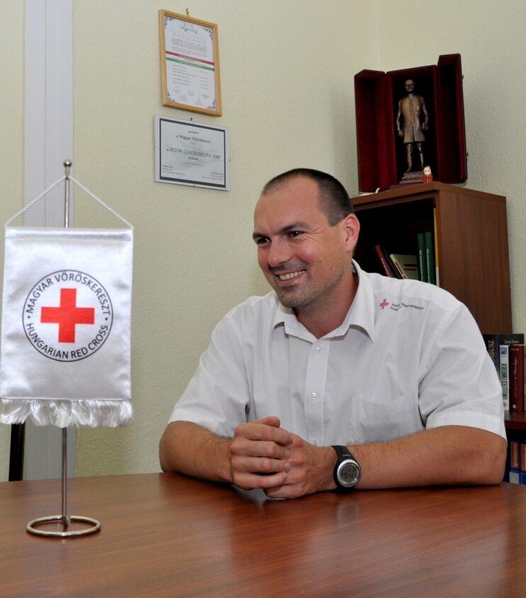 Kardos István főigazgató