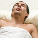 Alvási apnoe