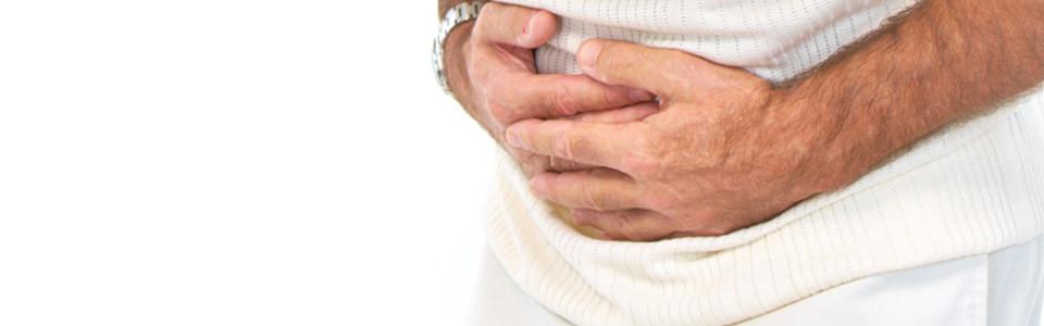 Reflux és gyomorfekély