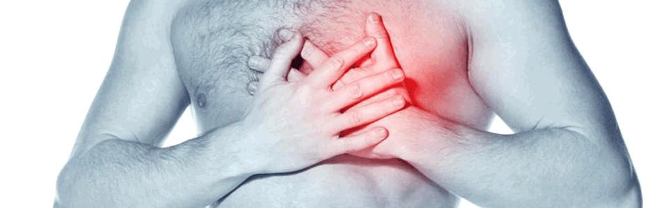 Szívinfarktus - Élet betegséggel cikkek