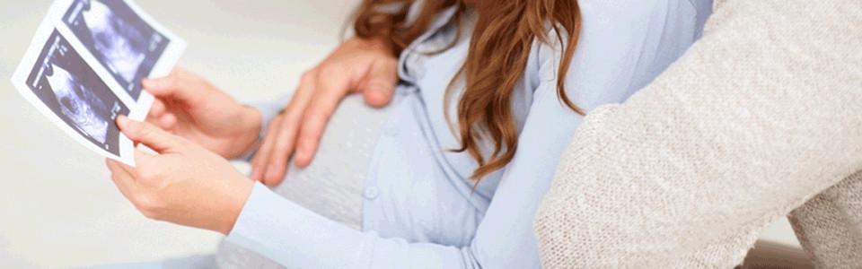 Terhesség, gyermekágy