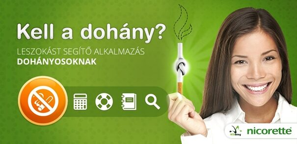 dohányzó szervezet)