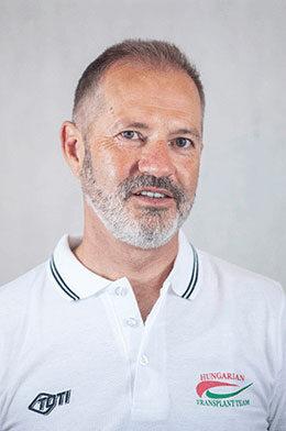 Dr. Grózli Csaba