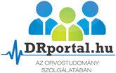 DRportal logo