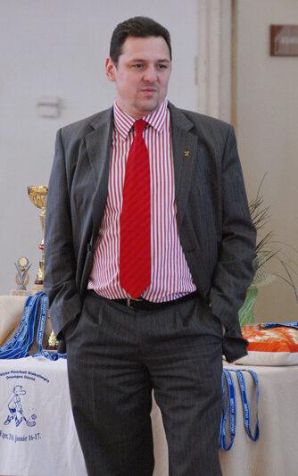 Martinek János olimpikon