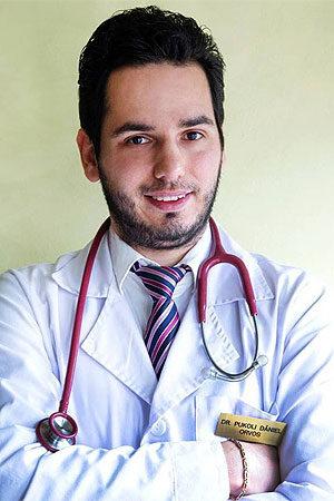 Dr. Pukoli Dániel