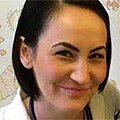 Dr. Sarkadi Adrien, infektológus