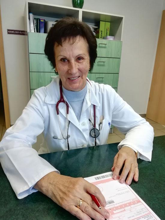 Kalászné Dr. Pintér Anna