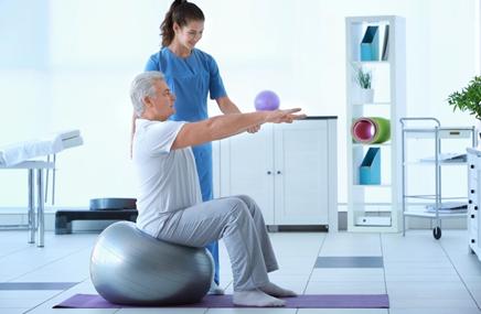 Mozgásterápia, helyes testtartás