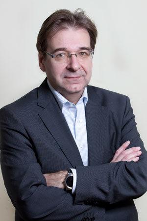 Dr. Skorán Ottó